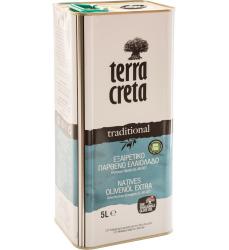 Terra Creta 5L Extra...