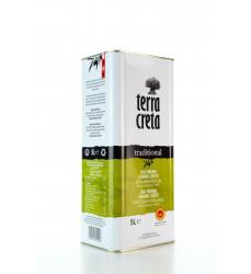 Terra Creta 5L g.U. Extra...