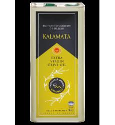 Kalamata Olivenöl 5 Liter...