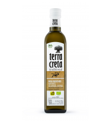 Terra Creta Bio - Olivenöl Extra Nativ