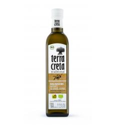 Terra Creta Bio - Olivenöl...
