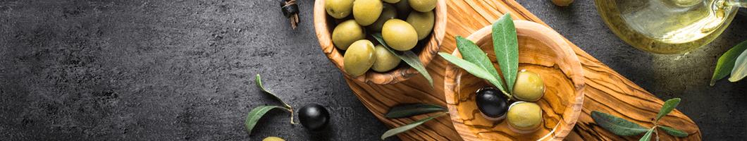 Feinstes Olivenöl aus Kreta zu günstigen Preisen.